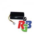 Акумулаторна батерия Li-Ion 7.4V2000mAh