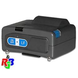 Мобилен принтер Датекс CMP-10 с инфраред с четец за магнитни карти