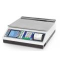 Ел.везна търговска с принтер Еликом EPS 6/15 BP