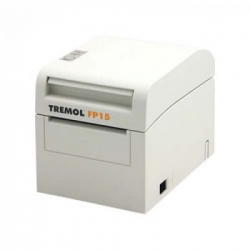 Фискален принтер Тремол FP15