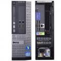 Компютър Dell Optiplex 360 Desktop /втора употреба/