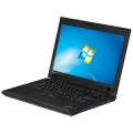 Лаптоп  Lenovo ThinkPad L412 с лицензиран