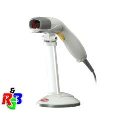 Баркод скенер Zebex Z-3151HS лазерен, клавиатурен